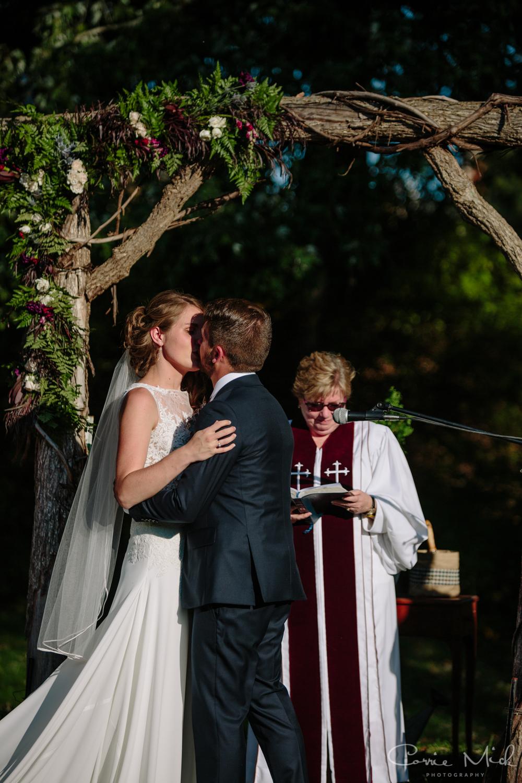 Clary Gardens Wedding - Portland, Oregon Photographer - Corrie Mick Photography-180.jpg