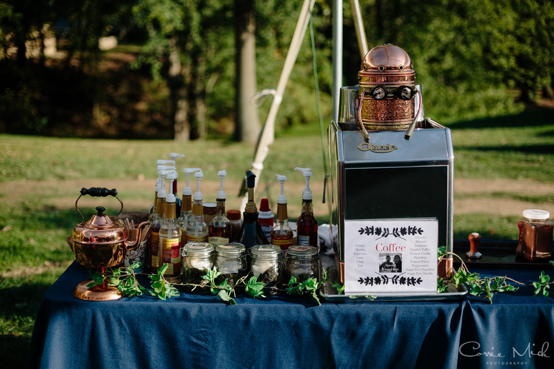 Clary Gardens Wedding - Portland, Oregon Photographer - Corrie Mick Photography-197.jpg