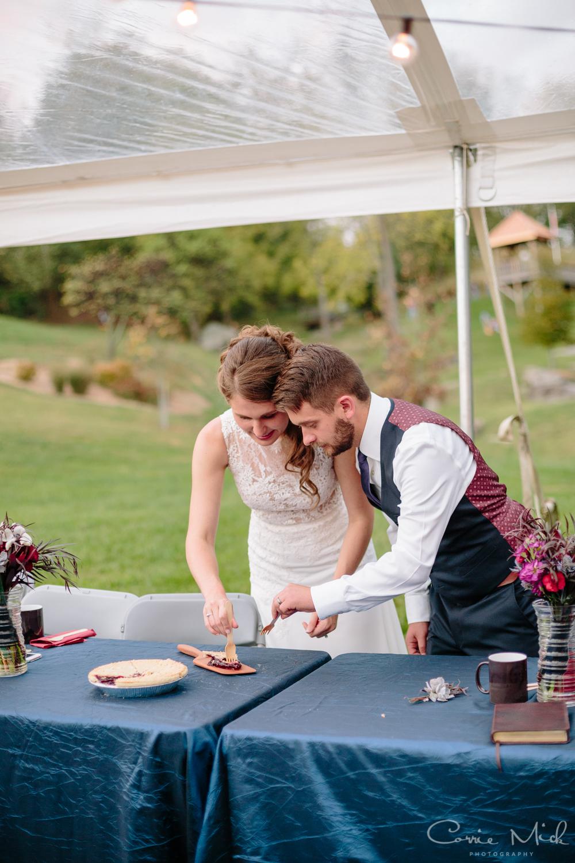 Clary Gardens Wedding - Portland, Oregon Photographer - Corrie Mick Photography-220.jpg