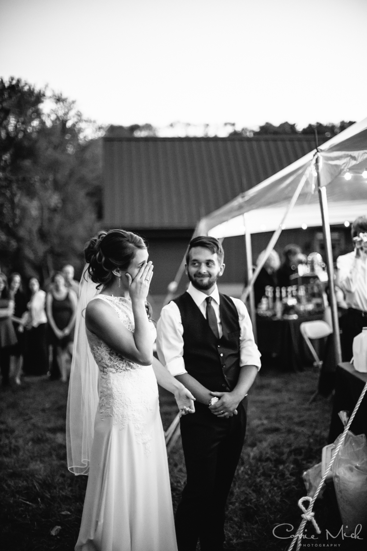 Clary Gardens Wedding - Portland, Oregon Photographer - Corrie Mick Photography-234.jpg