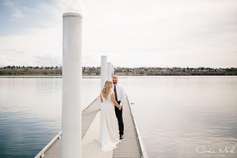 Pasco, Washington Intimate Mick Wedding - Portland, Oregon Corrie Mick Photography-117.jpg