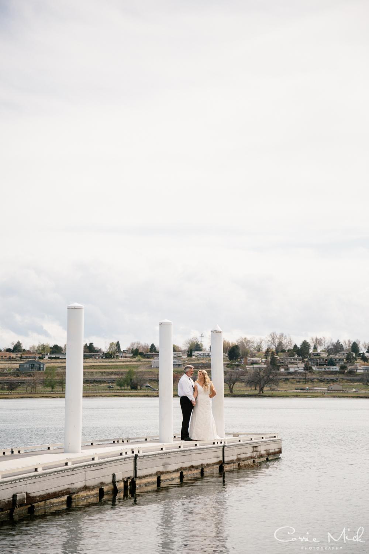 Pasco, Washington Intimate Mick Wedding - Portland, Oregon Corrie Mick Photography-139.jpg