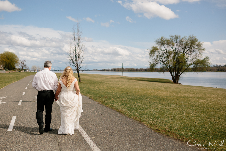 Pasco, Washington Intimate Mick Wedding - Portland, Oregon Corrie Mick Photography-142.jpg