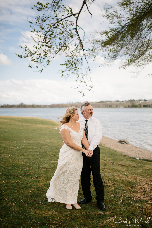 Pasco, Washington Intimate Mick Wedding - Portland, Oregon Corrie Mick Photography-149.jpg