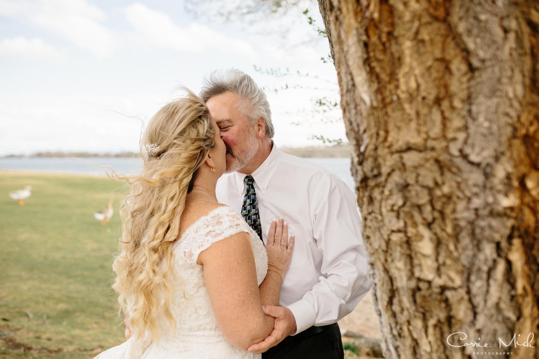 Pasco, Washington Intimate Mick Wedding - Portland, Oregon Corrie Mick Photography-158.jpg