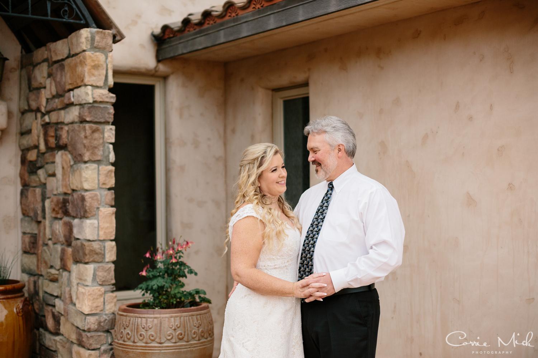 Pasco, Washington Intimate Mick Wedding - Portland, Oregon Corrie Mick Photography-209.jpg