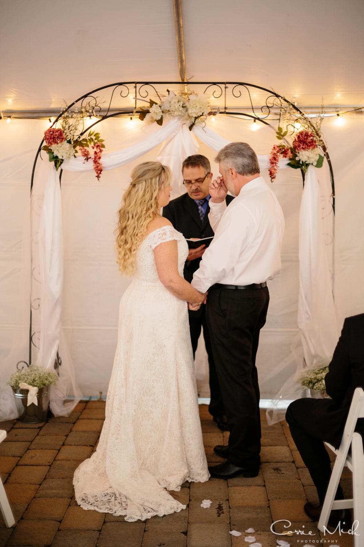 Pasco, Washington Intimate Mick Wedding - Portland, Oregon Corrie Mick Photography-257.jpg