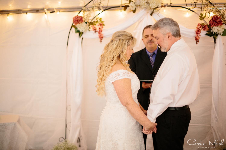 Pasco, Washington Intimate Mick Wedding - Portland, Oregon Corrie Mick Photography-287.jpg