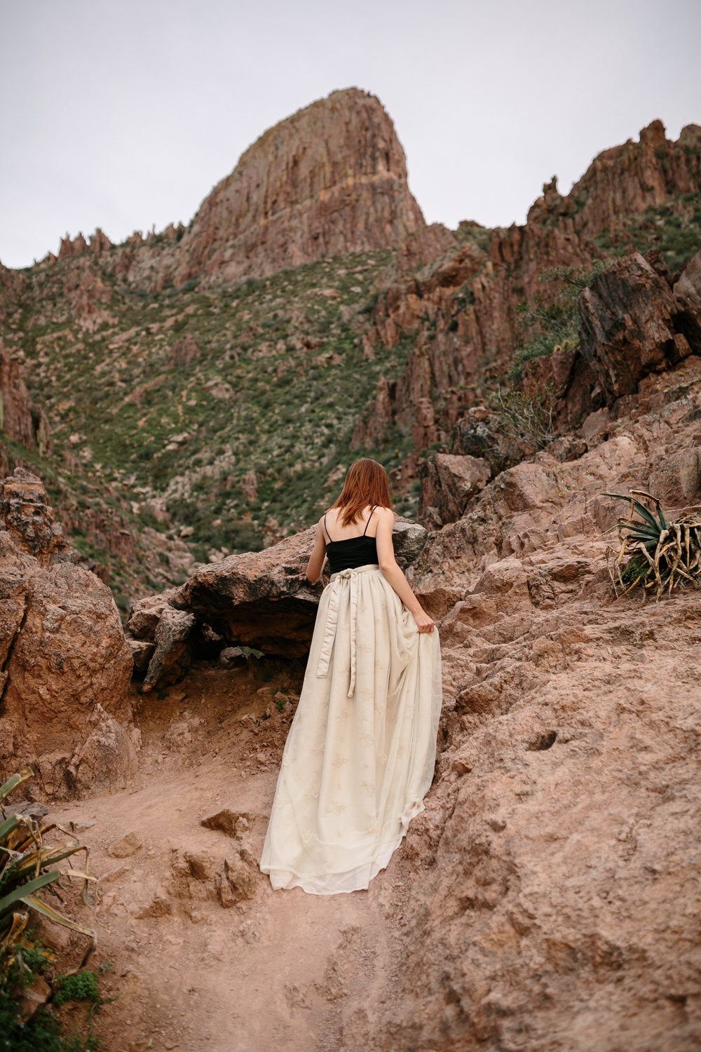 Superstition Mountains Portraits of Corrie - March - Corrie Mick Photography-33.jpg