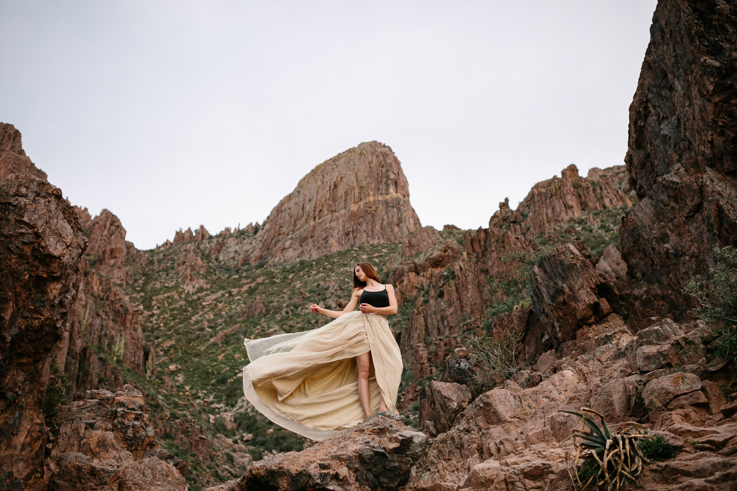 Superstition Mountains Portraits of Corrie - March - Corrie Mick Photography-62.jpg