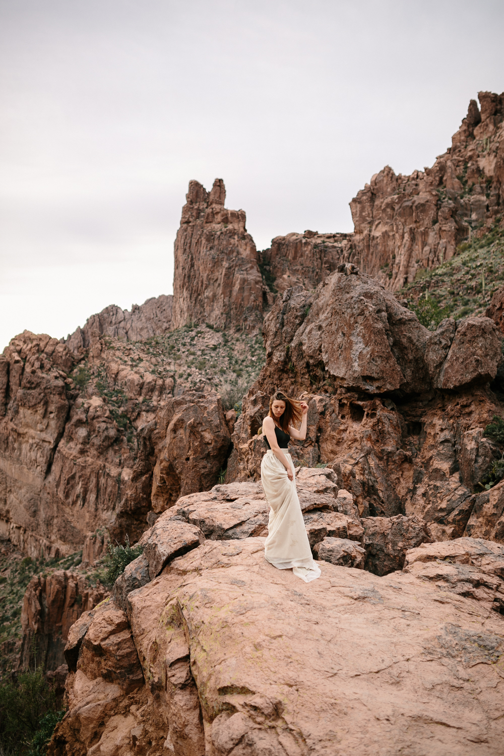 Superstition Mountains Portraits of Corrie - March - Corrie Mick Photography-21.jpg
