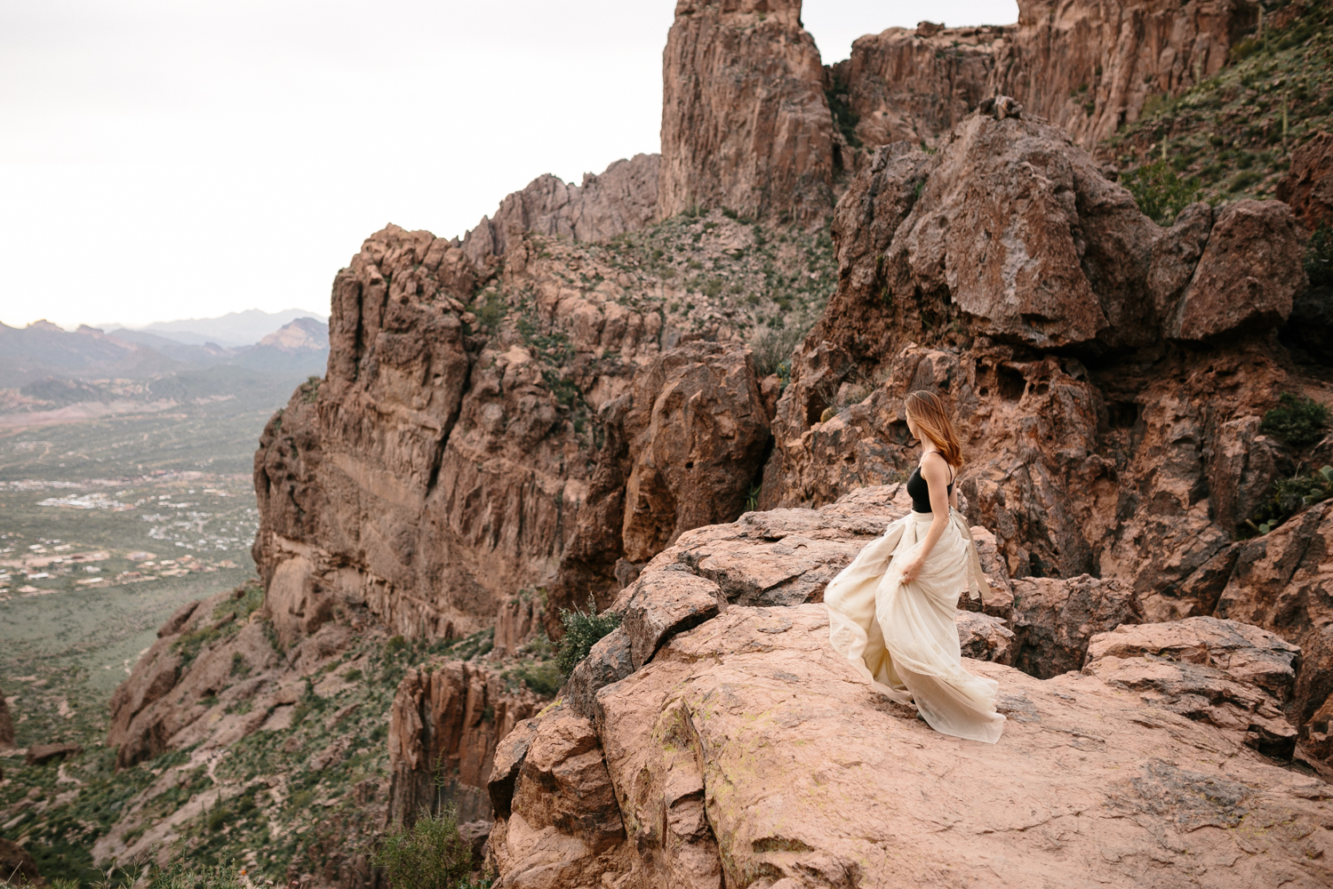 Superstition Mountains Portraits of Corrie - March - Corrie Mick Photography-6.jpg
