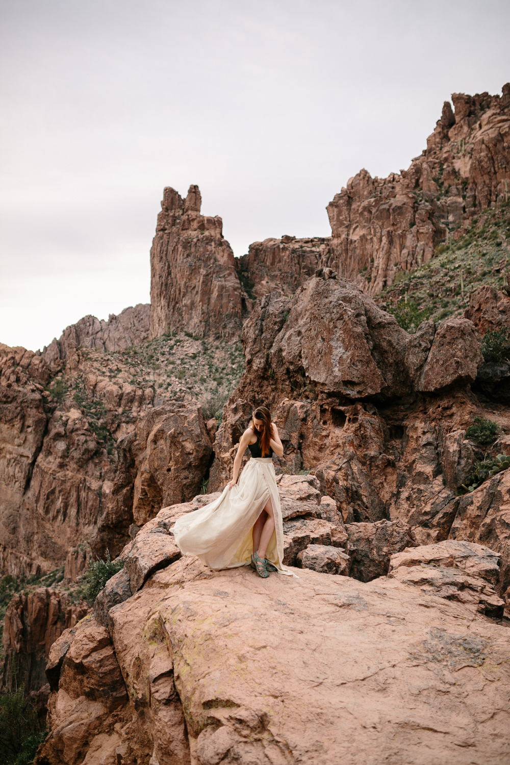 Superstition Mountains Portraits of Corrie - March - Corrie Mick Photography-24.jpg