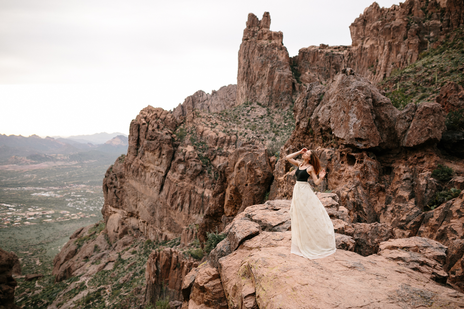 Superstition Mountains Portraits of Corrie - March - Corrie Mick Photography-16.jpg
