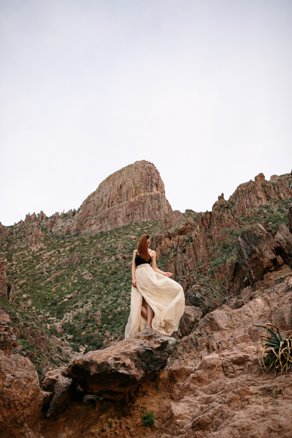 Superstition Mountains Portraits of Corrie - March - Corrie Mick Photography-38.jpg