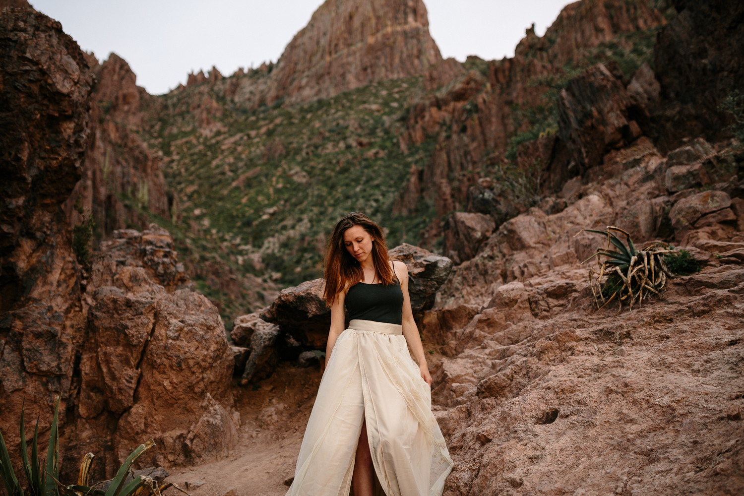 Superstition Mountains Portraits of Corrie - March - Corrie Mick Photography-69.jpg