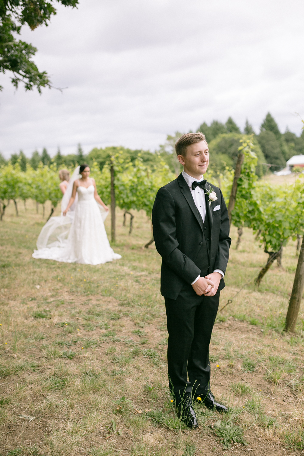Youngberg Hill Vineyard Wedding in Wine Country Oregon - Corrie Mick Photography-36.jpg