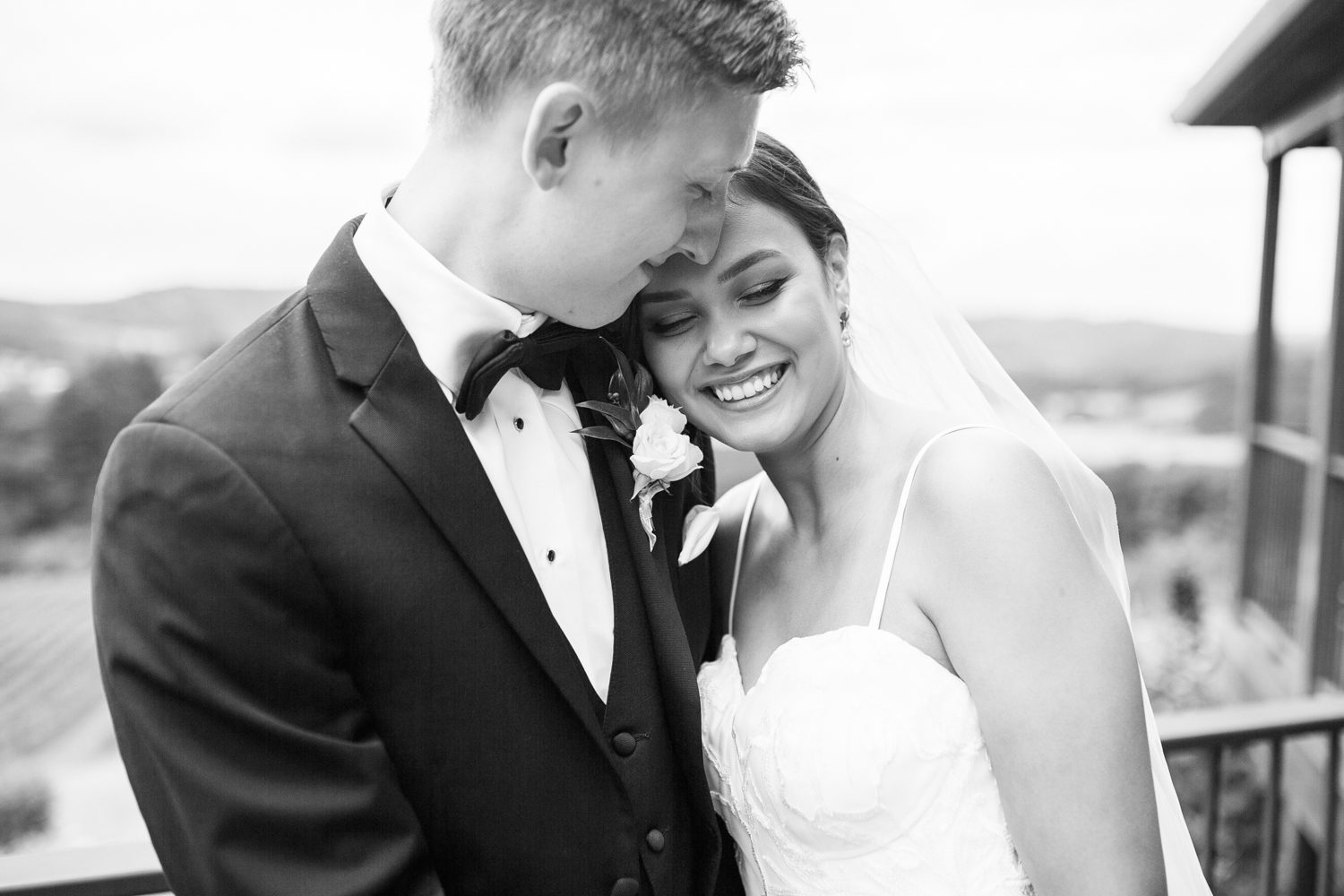 Youngberg Hill Vineyard Wedding in Wine Country Oregon - Corrie Mick Photography-183.jpg