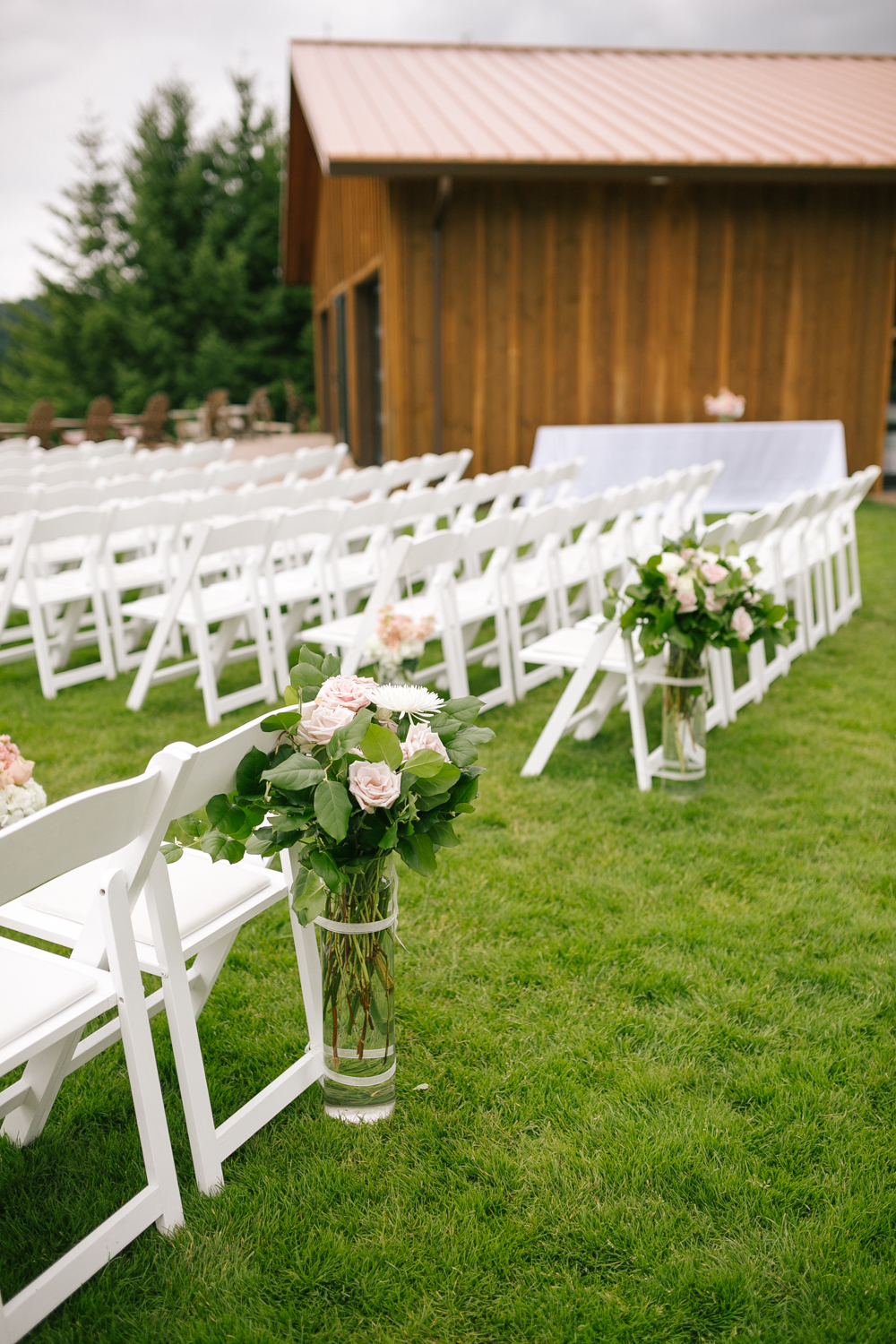 Youngberg Hill Vineyard Wedding in Wine Country Oregon - Corrie Mick Photography-245.jpg