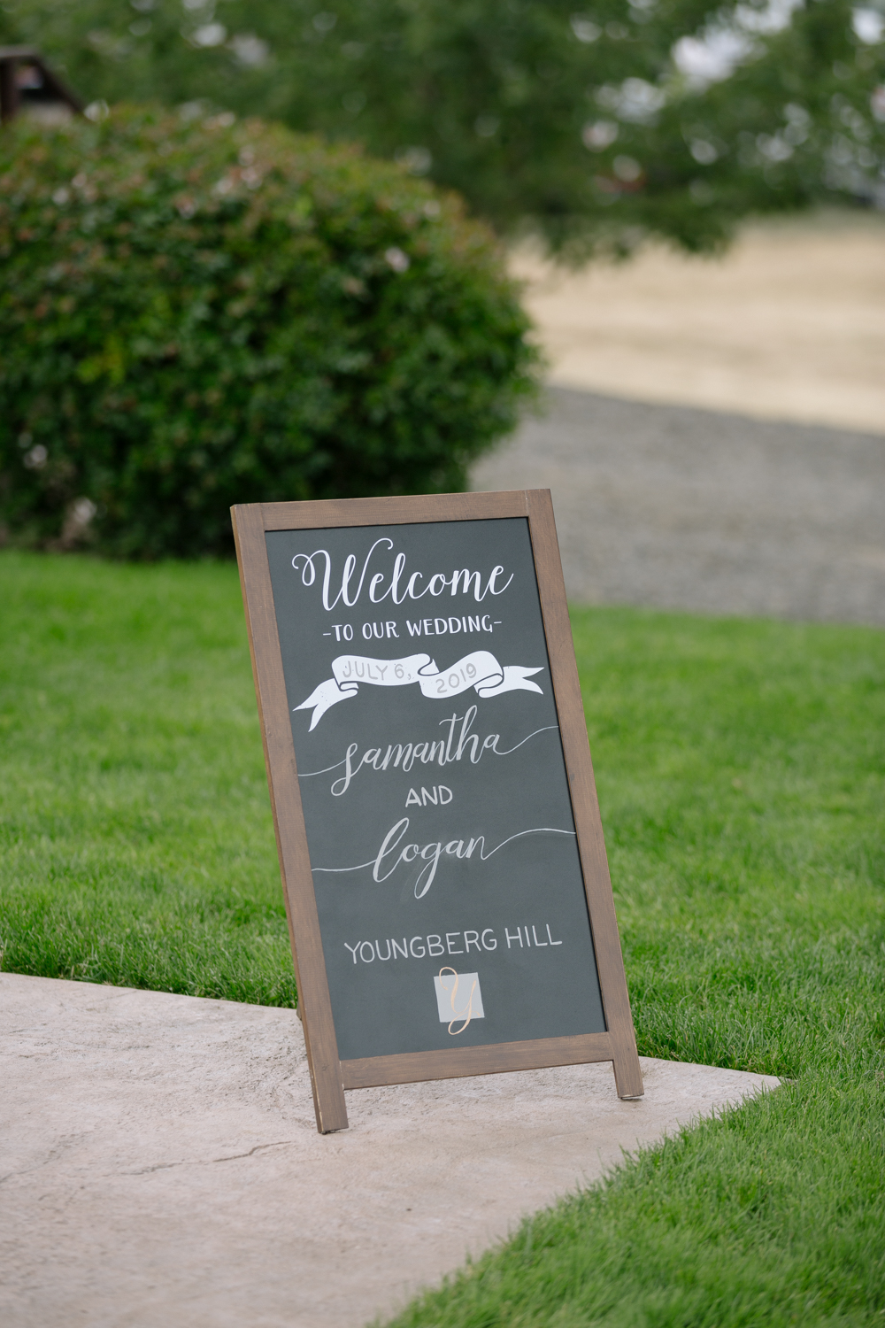 Youngberg Hill Vineyard Wedding in Wine Country Oregon - Corrie Mick Photography-244.jpg