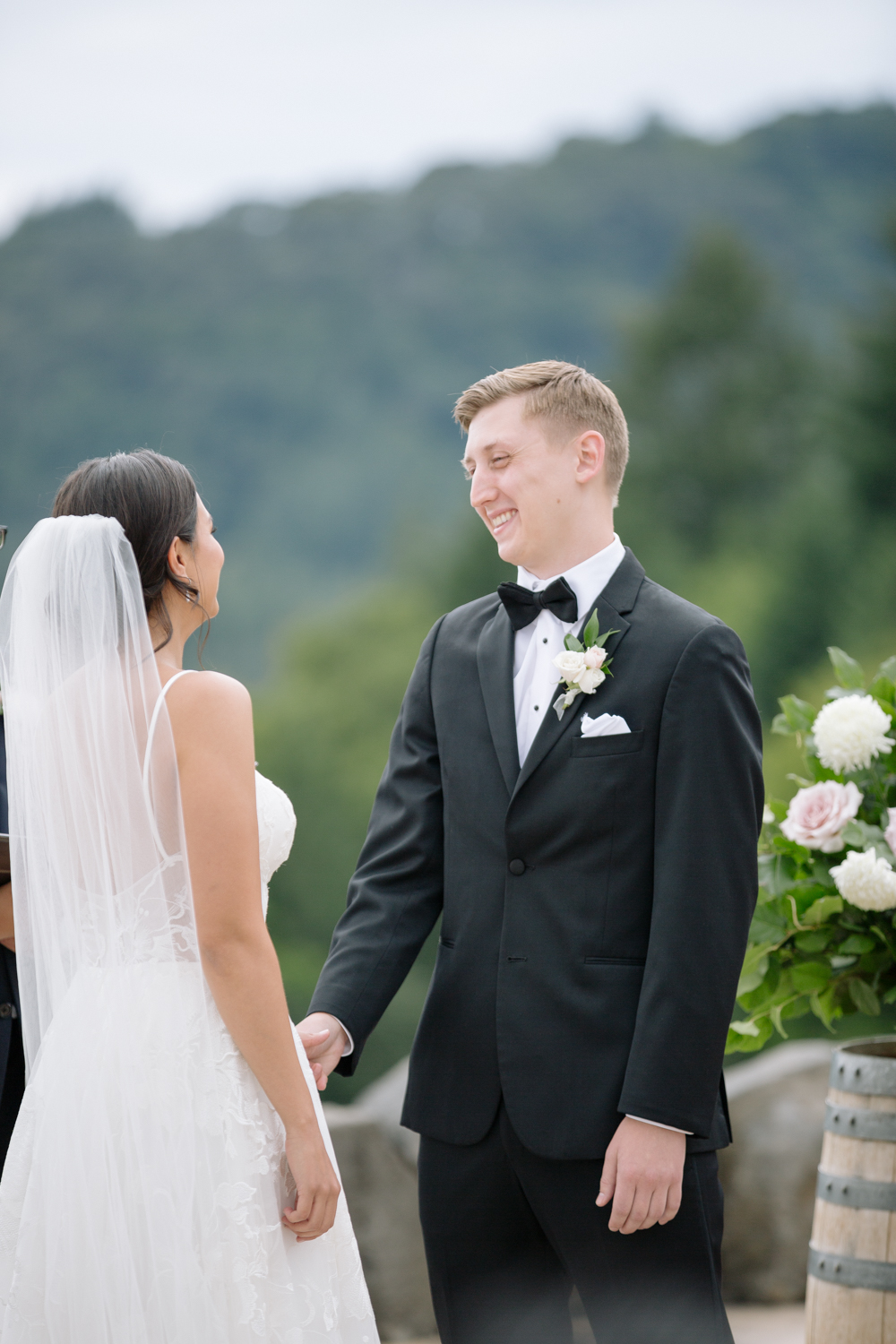 Youngberg Hill Vineyard Wedding in Wine Country Oregon - Corrie Mick Photography-291.jpg