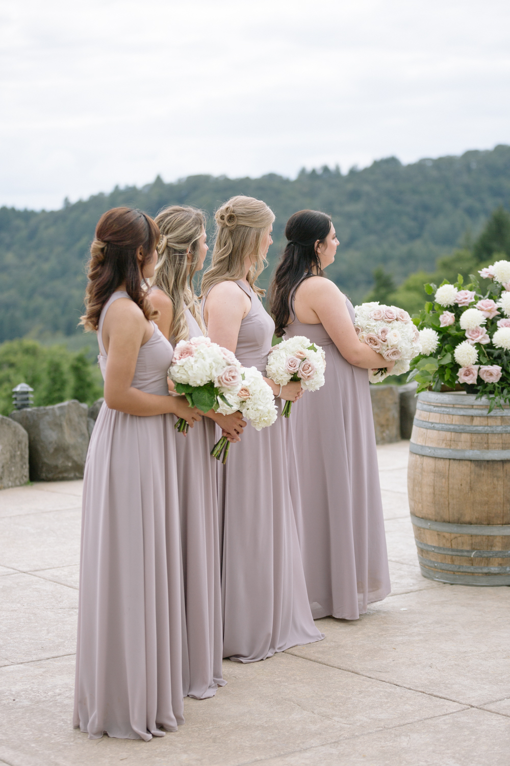 Youngberg Hill Vineyard Wedding in Wine Country Oregon - Corrie Mick Photography-293.jpg