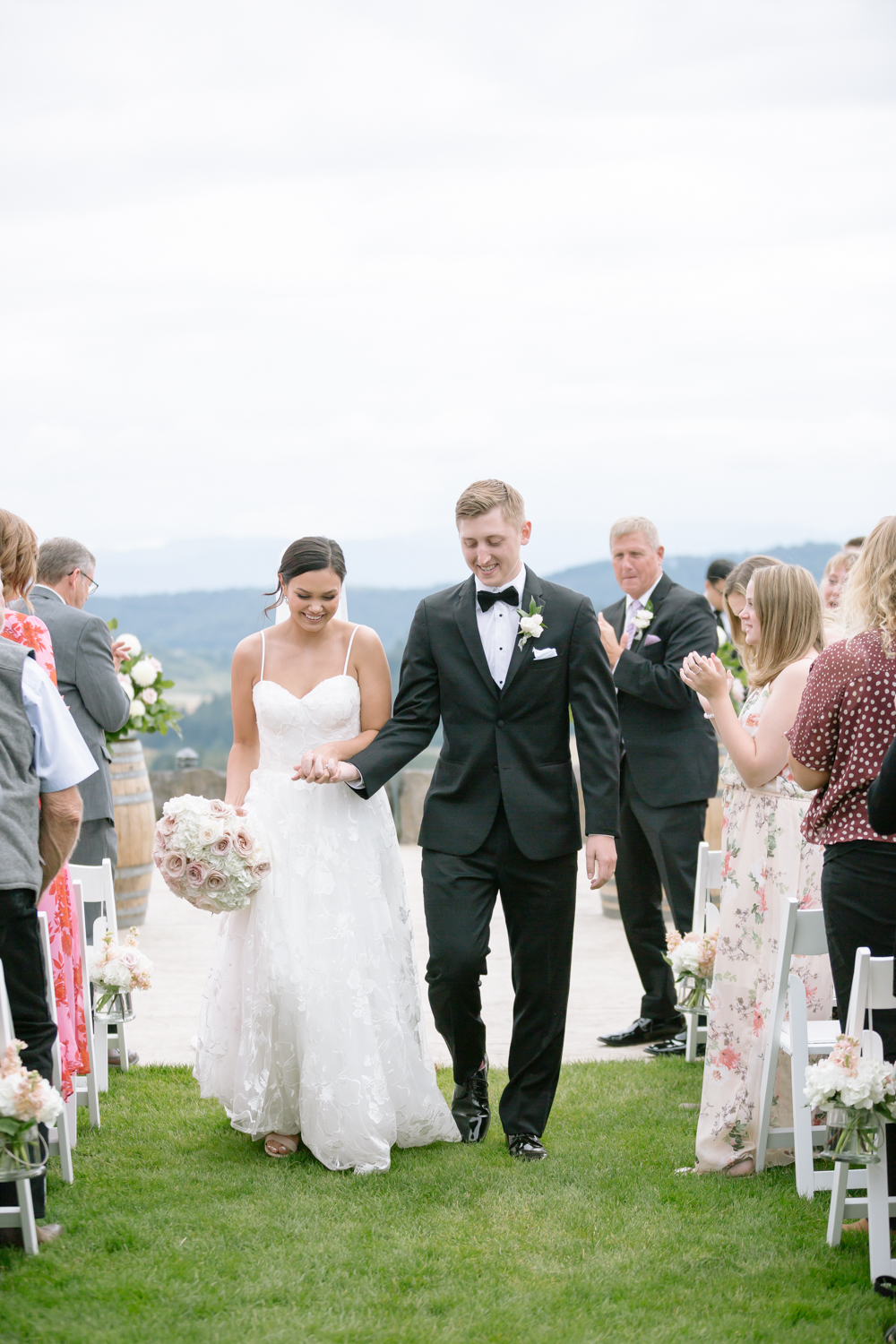 Youngberg Hill Vineyard Wedding in Wine Country Oregon - Corrie Mick Photography-331.jpg