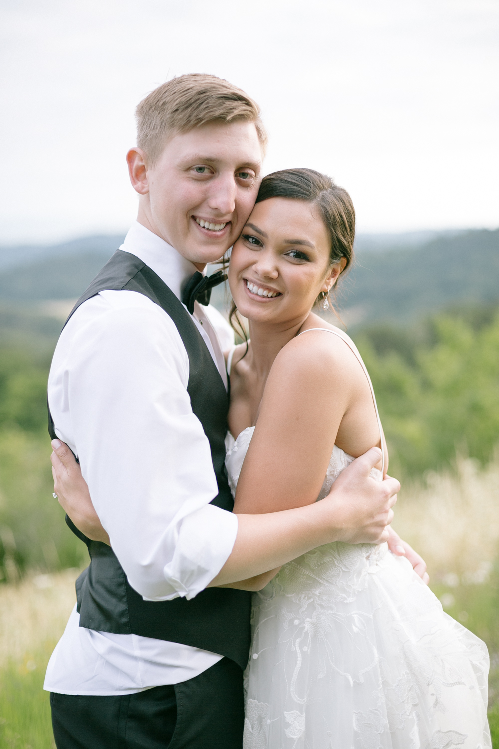 Youngberg Hill Vineyard Wedding in Wine Country Oregon - Corrie Mick Photography-222.jpg