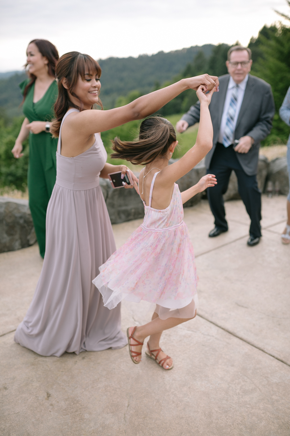 Youngberg Hill Vineyard Wedding in Wine Country Oregon - Corrie Mick Photography-478.jpg
