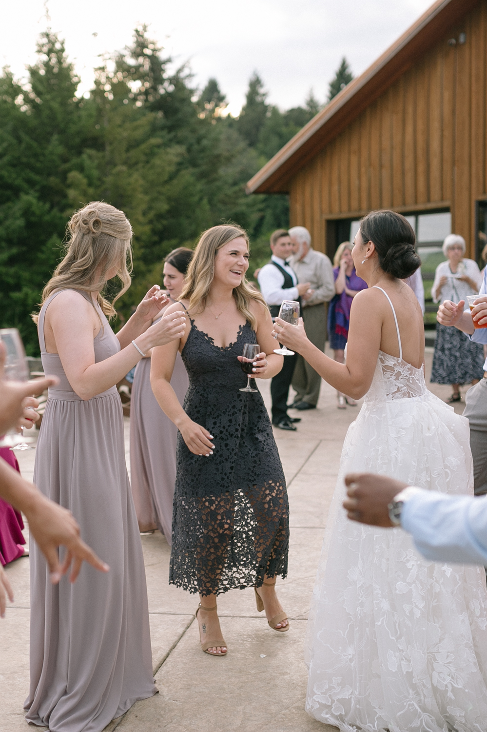 Youngberg Hill Vineyard Wedding in Wine Country Oregon - Corrie Mick Photography-516.jpg