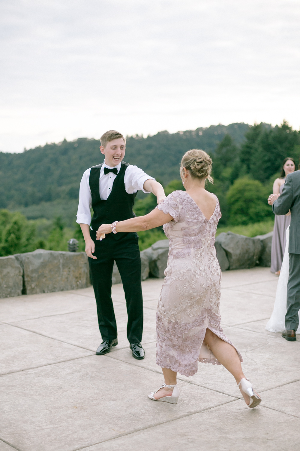 Youngberg Hill Vineyard Wedding in Wine Country Oregon - Corrie Mick Photography-455.jpg