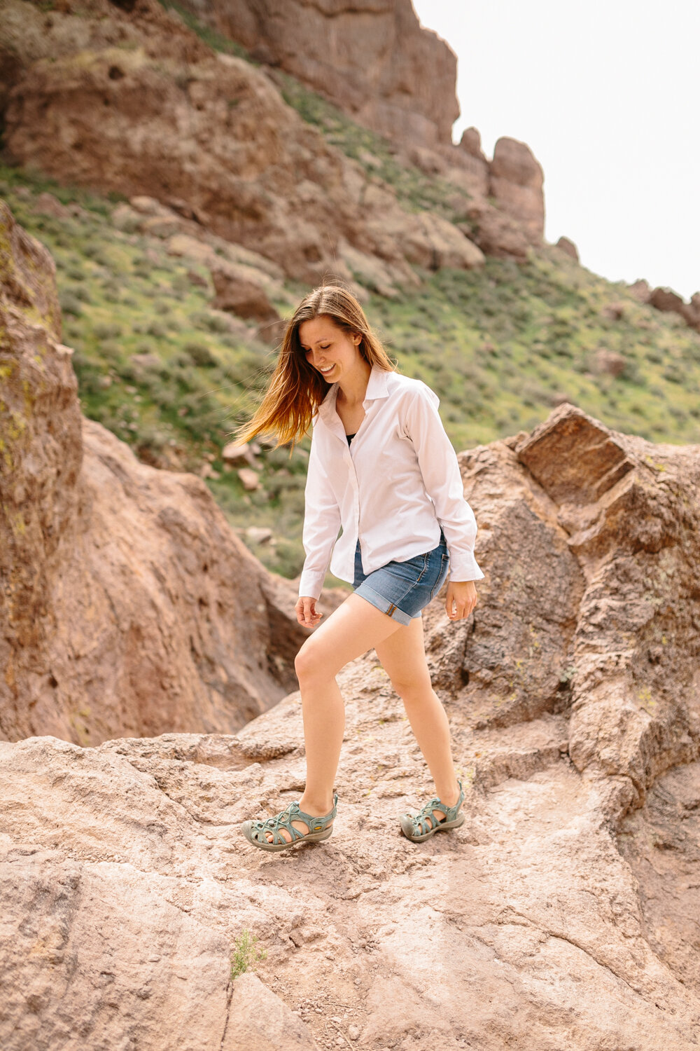 Superstition Mountains Corrie Hiking - March - Corrie Mick Photography-15.jpg