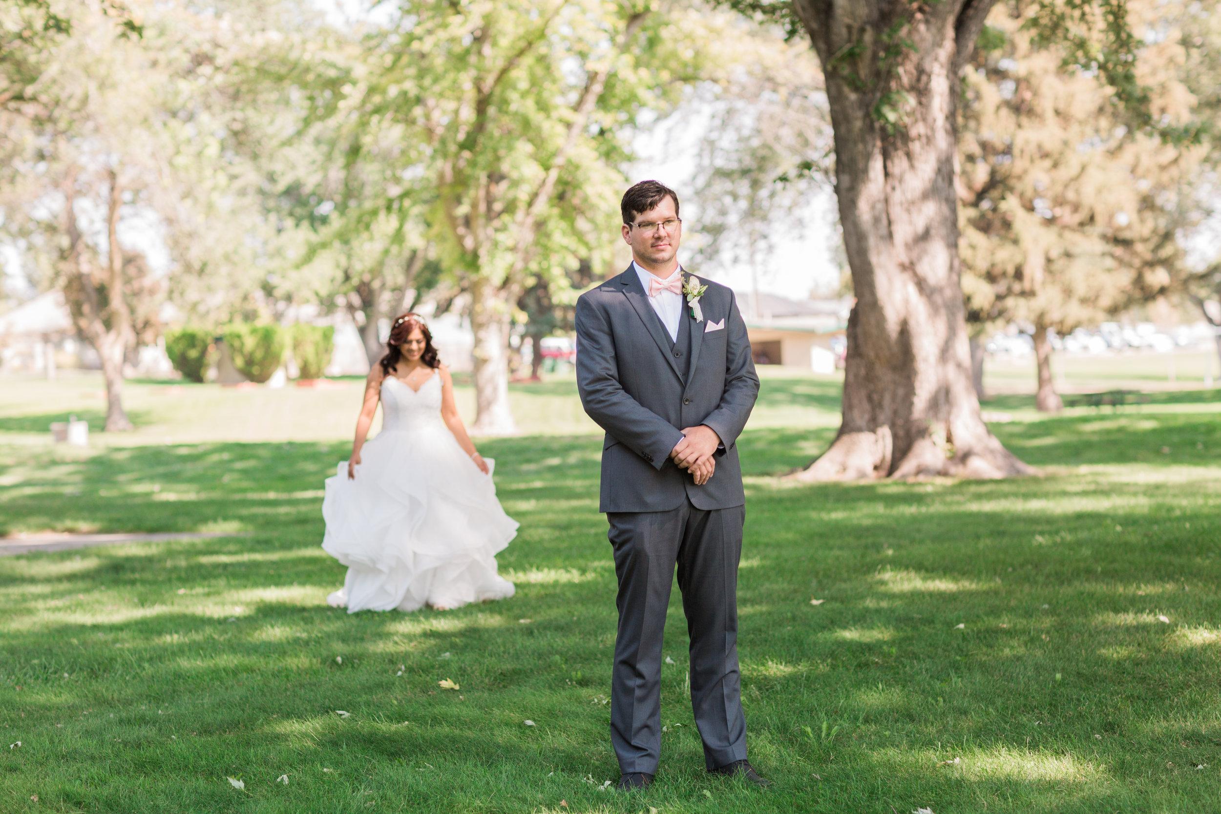 Affordable Spokane Wedding Photographer
