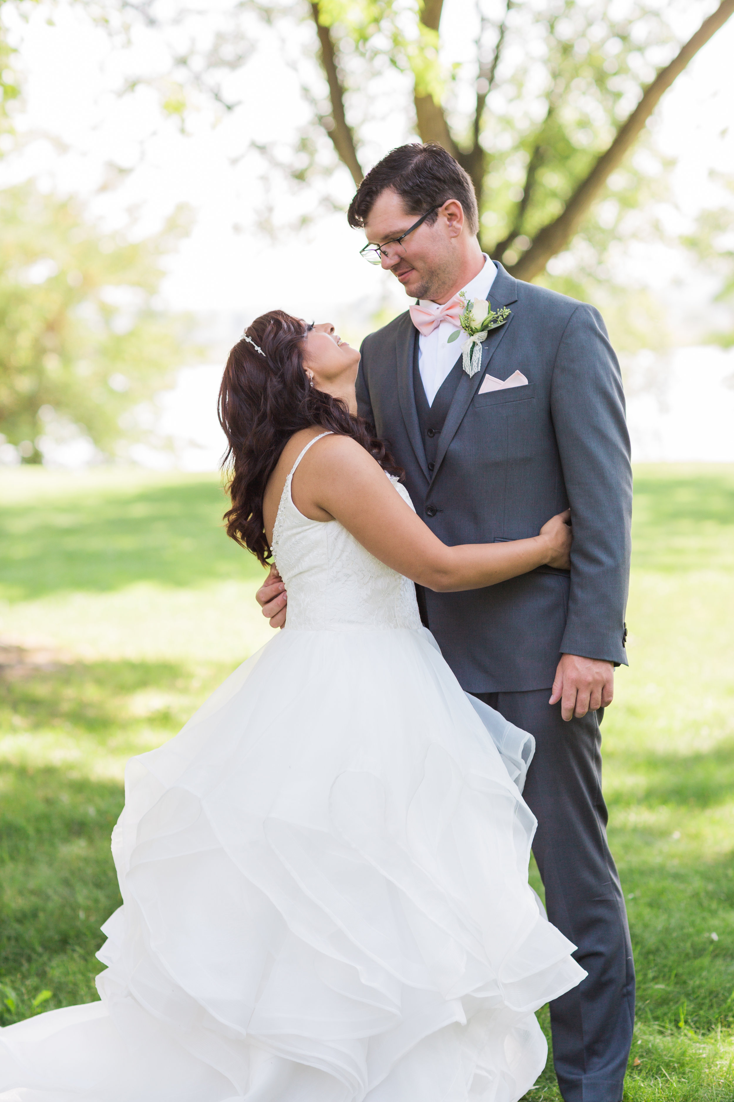 Kennewick wedding