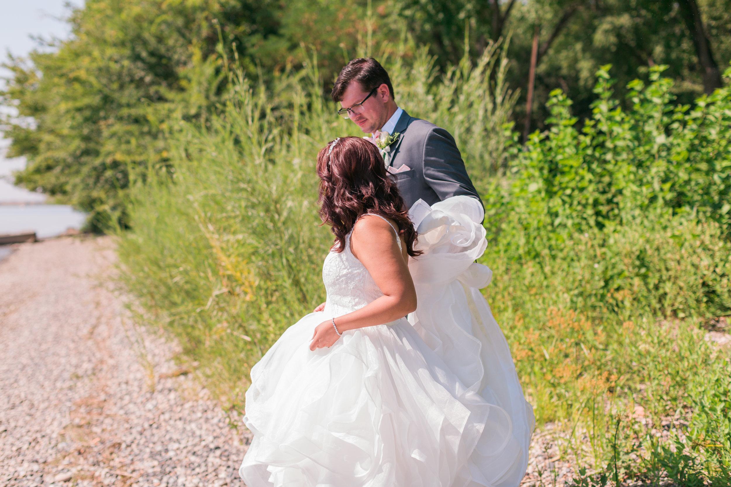 Pasco Wedding Photographer
