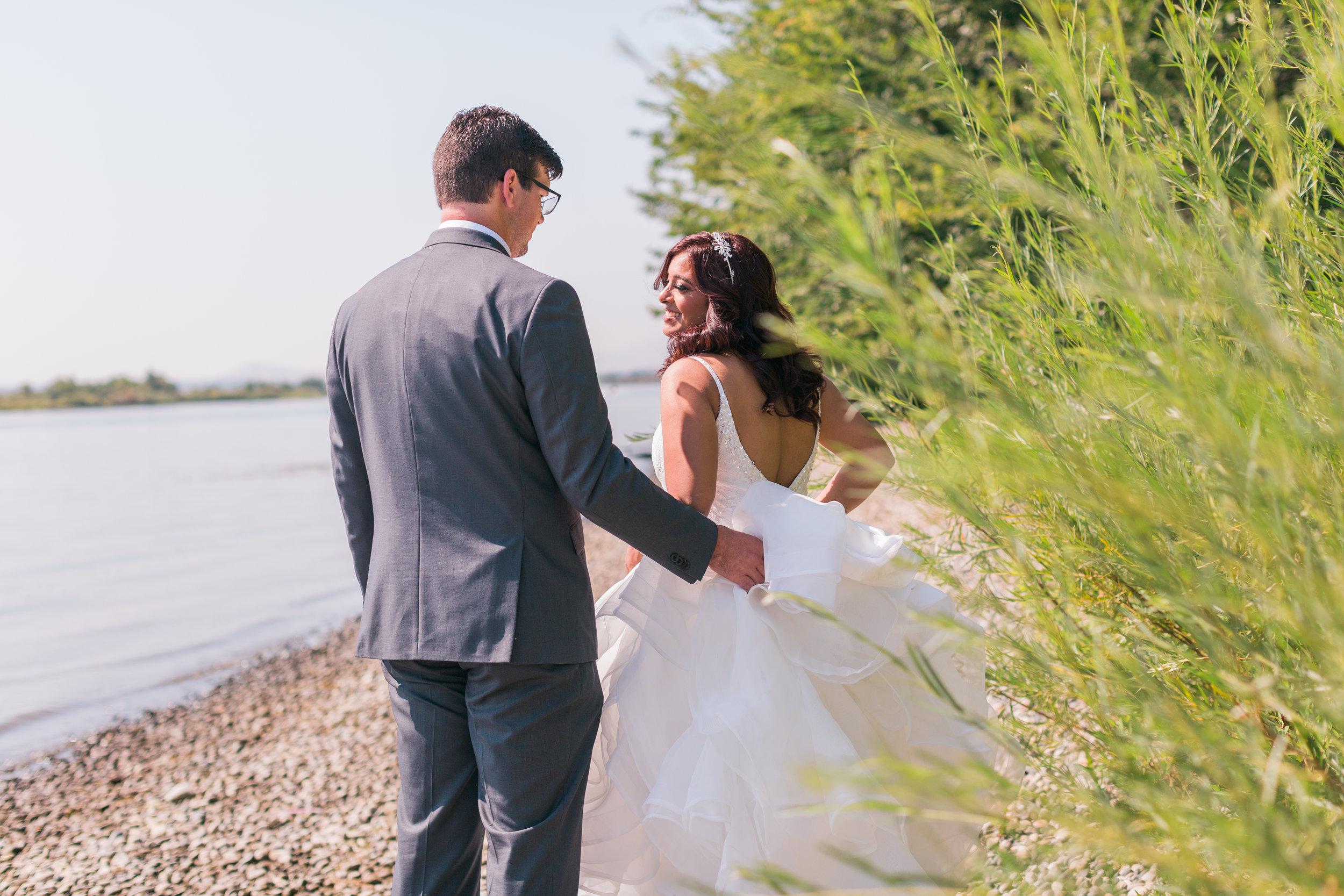 Richland Washington Wedding