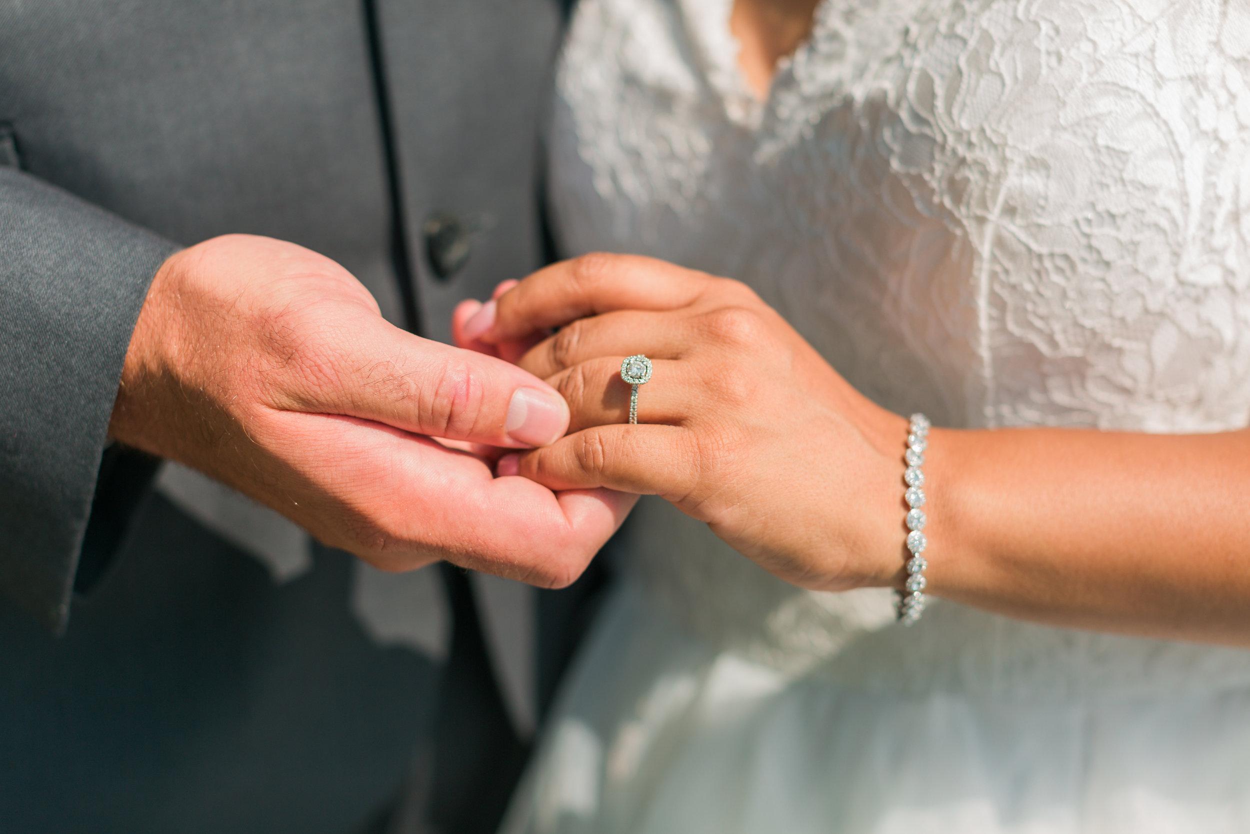 Richland Wedding Photography