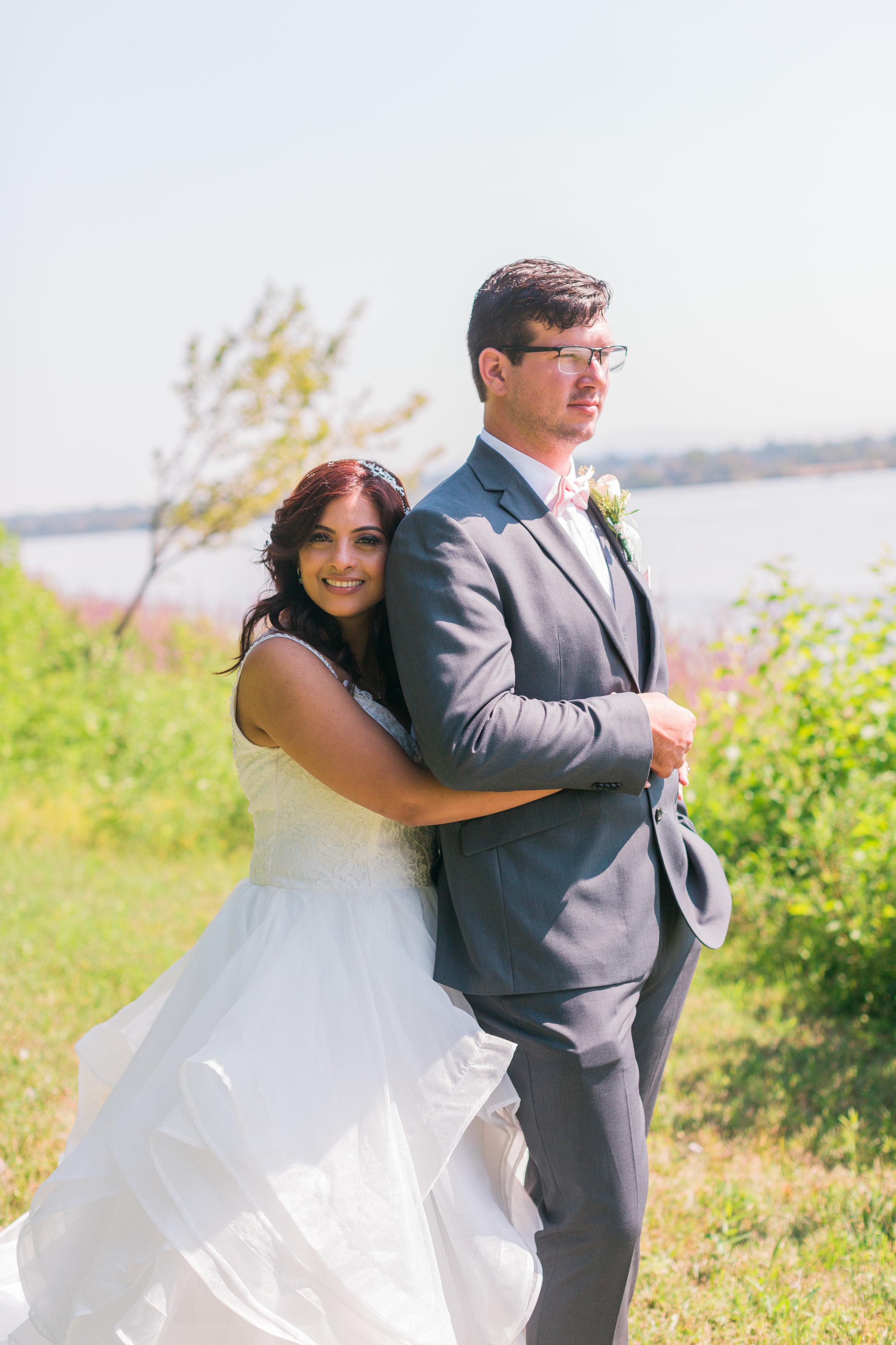 Richland Wedding Photographer