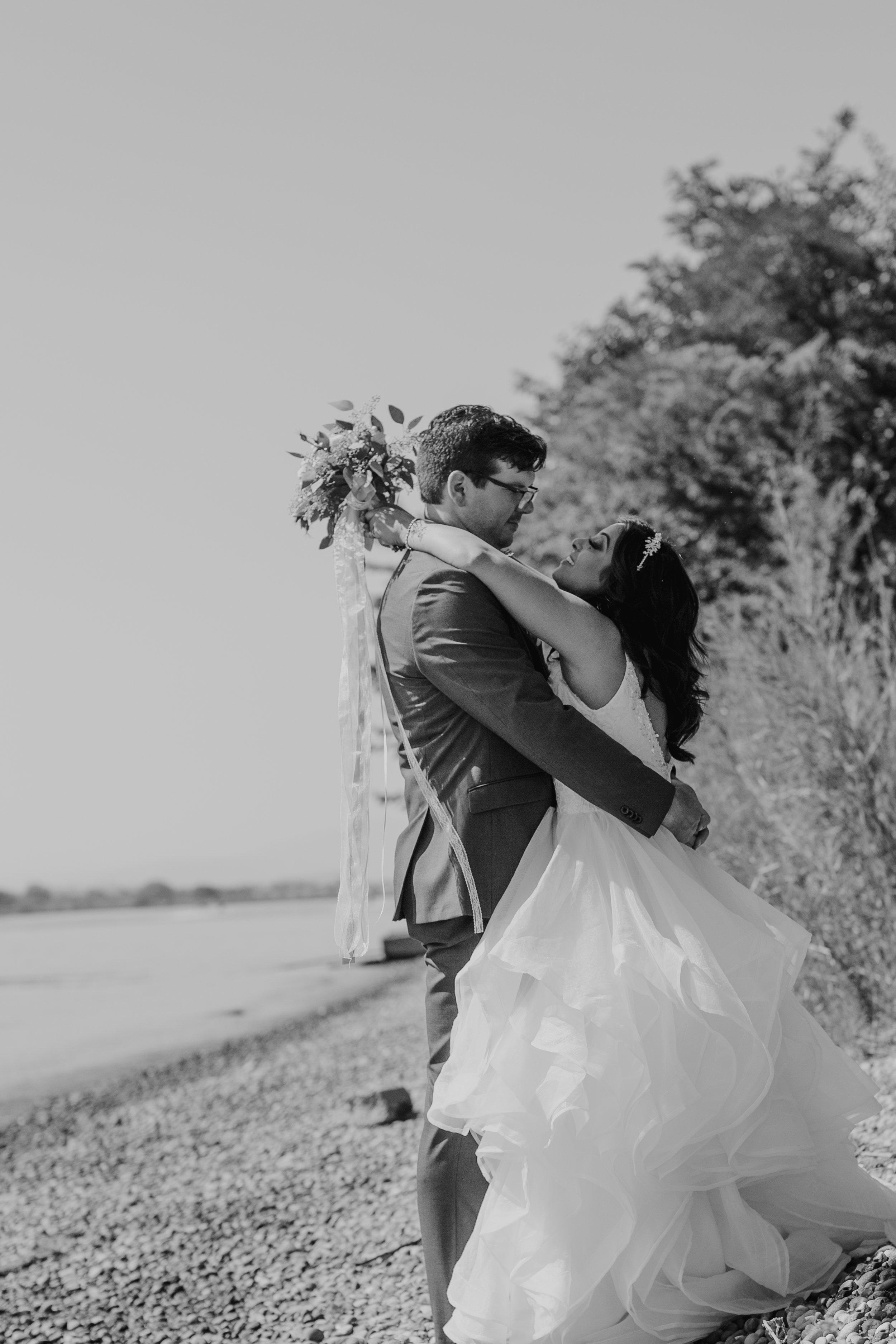 Pasco Wedding Photography