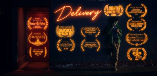 Click this image to see more about DELIVERY on imdb!