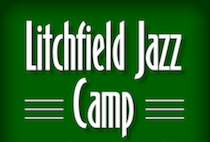 litchfield JAzz camp faculty 2004-present