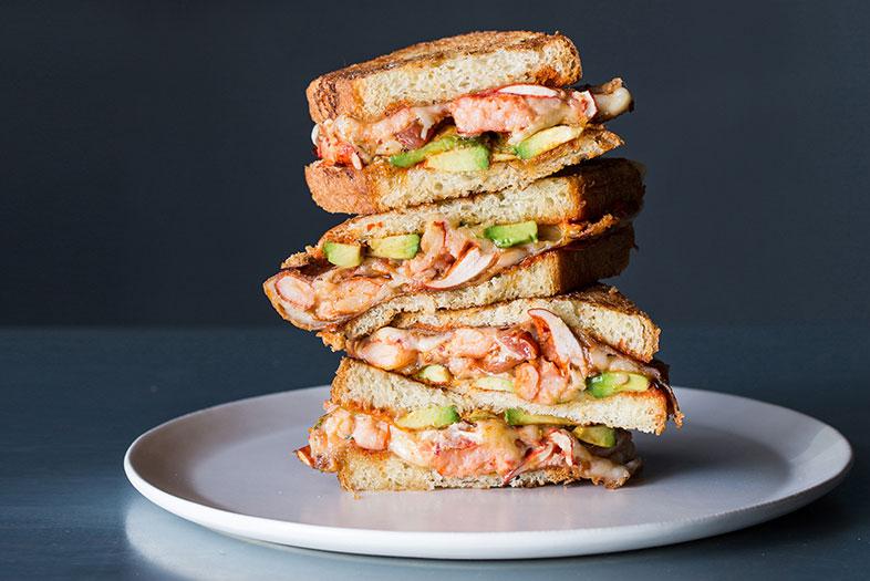 SuperNatural Sandwiches San Diego
