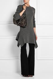 Frame Denim | Le Forever Karlie Flare high-rise jeans | NET-A-Porter