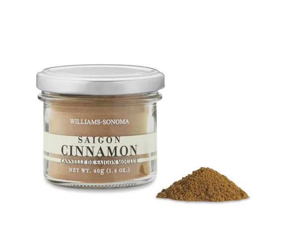 Saigon Cinnamon | Williams-Sonoma