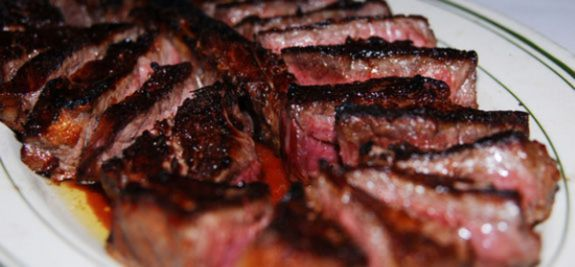 Peter Lugar Steakhouse