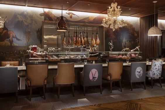 Bazaar Meat | Jose Andres | Las Vegas