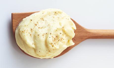 Rubuchon Potatoes