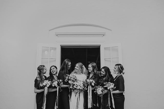 Just a girl and her gang 🖤  Tag your girl gang (one per comment) and I'll pick someone to win a free fall mini session! Giveaway closes Monday at 12pm MST!