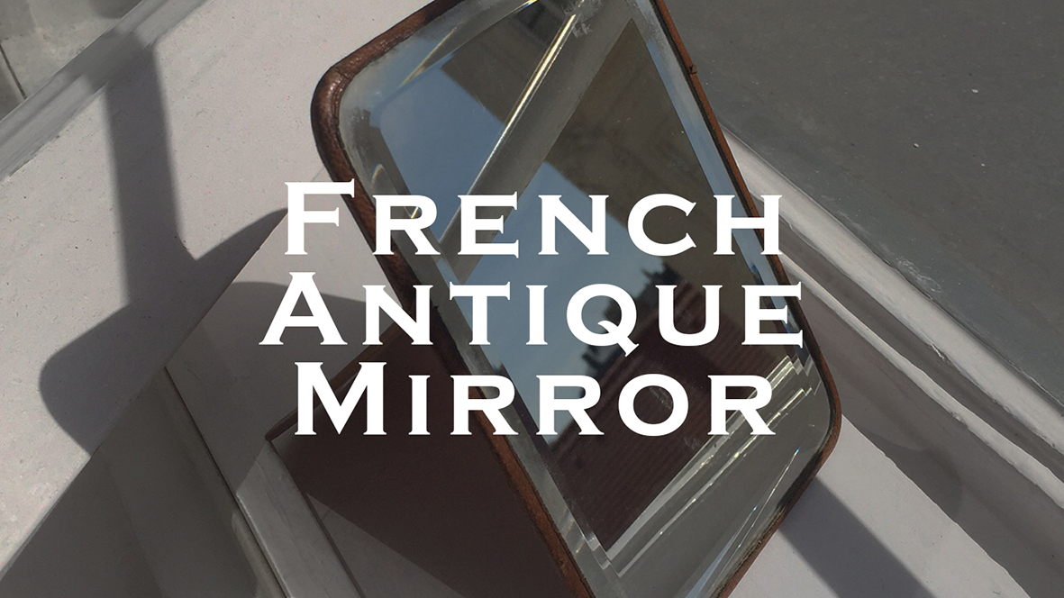 { French Antique }