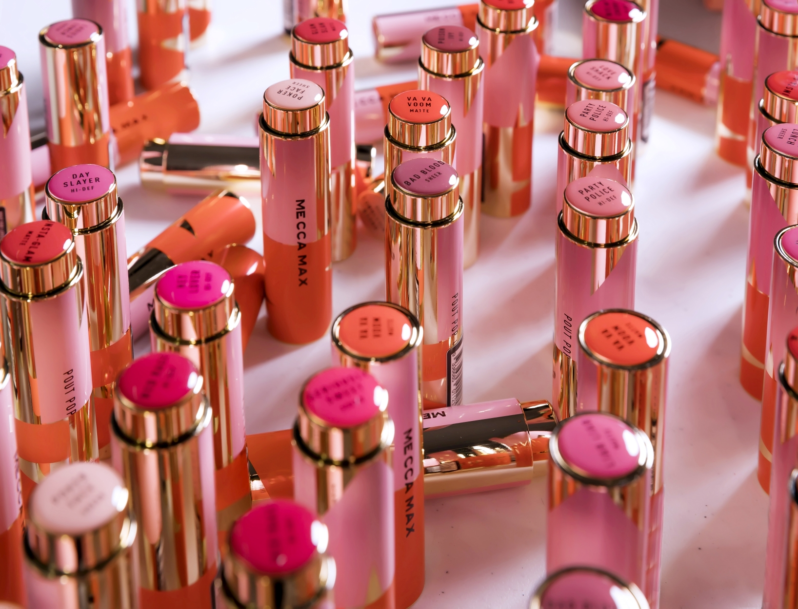 Makeup-blog-nz